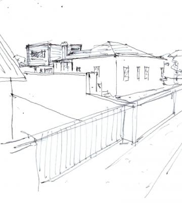 Projeto de arquitetura e engenharia. Casas modernas ou tradicionais.
